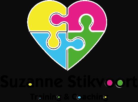 logo Suzanne stikvoort